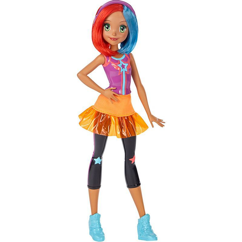 muneca-barbie-video-game-hero-mattel-DTW05
