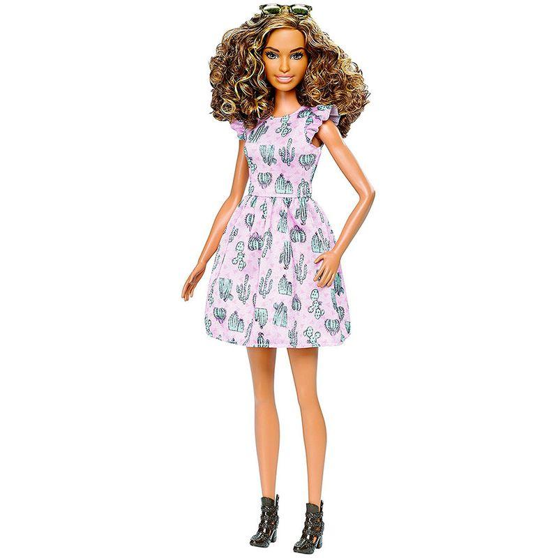muneca-barbie-fashionista-mattel-DYY97