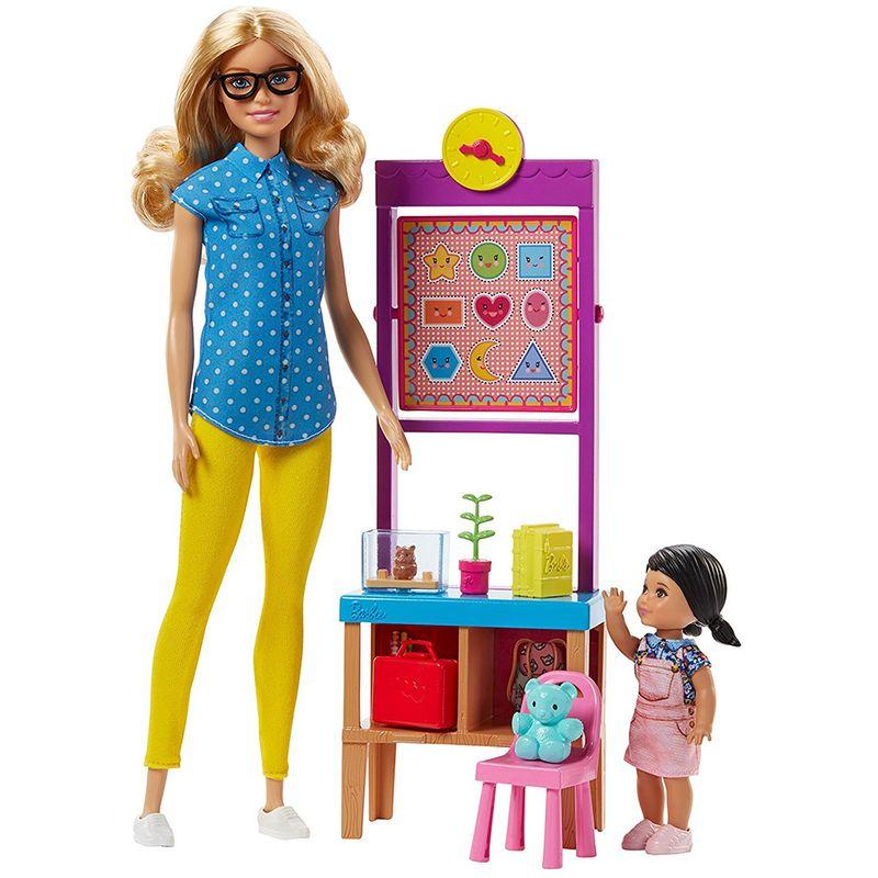 muneca-barbie-profesora-mattel-FJB29