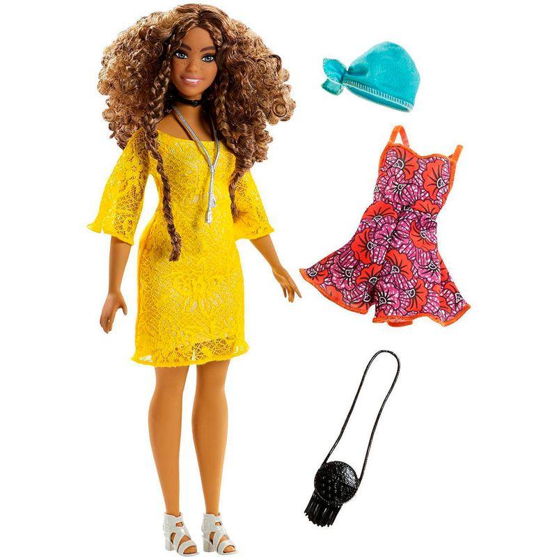 muneca-barbie-fashionista-mattel-FJF70