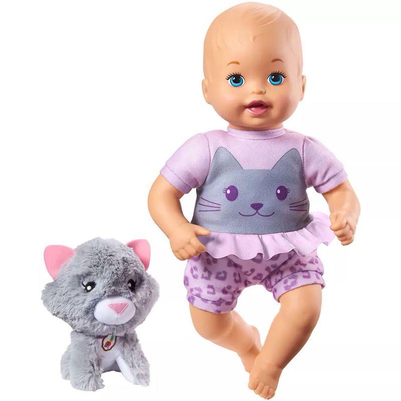muneca-little-mommy-mattel-FLB45