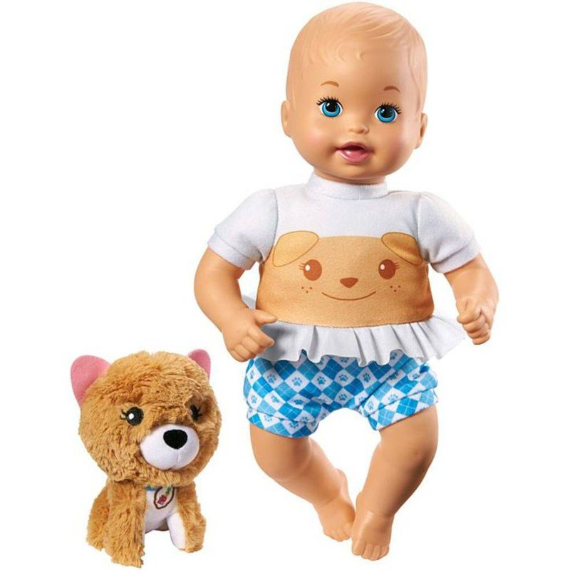 muneca-little-mommy-mattel-FLB47
