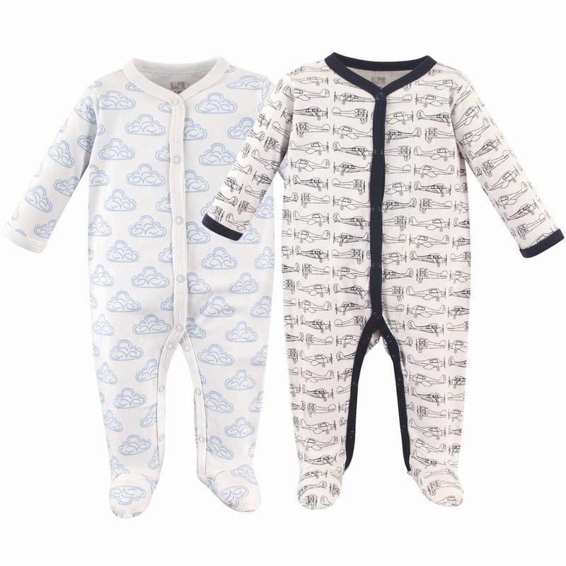 pijama-de-bebe-babyvision-50988S