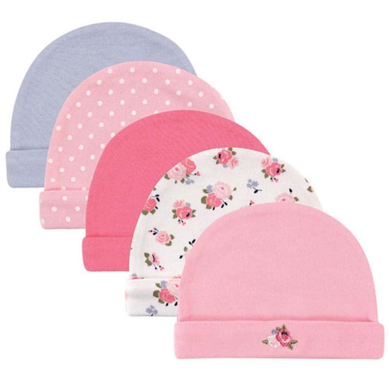 GORROS 4 PACK ORGÁNICOS JUST BORN - miscelandia 66786a7f960c