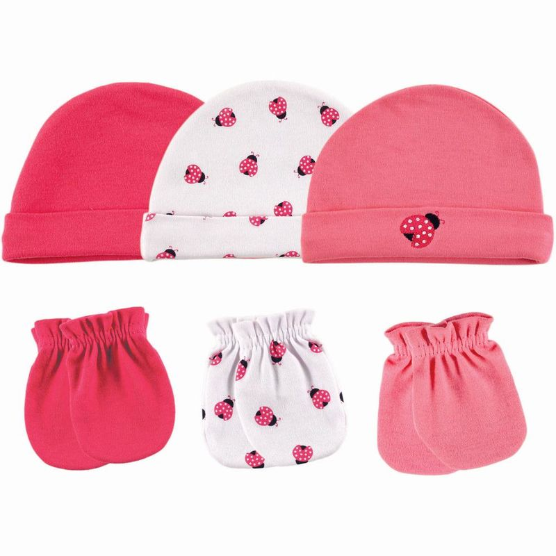set-3-gorros-y-guantes-bebe-babyvision-34560L