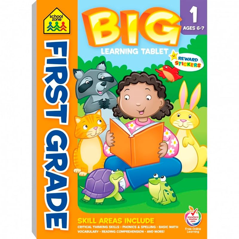 libro-de-trabajo-first-grade-school-zone-oublishing-02483