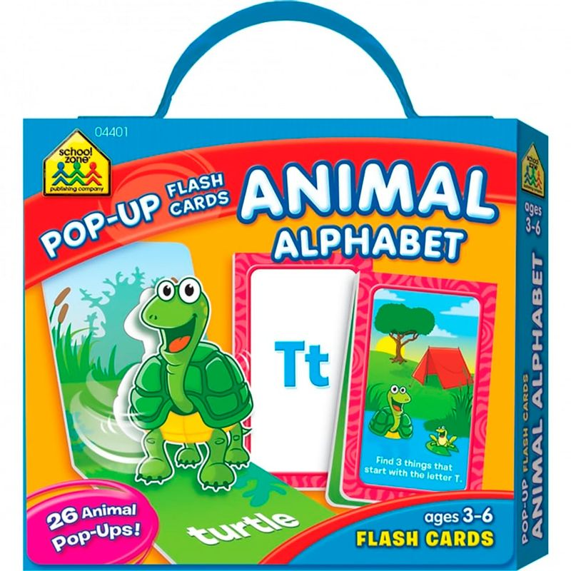 tarjetas-animal-alphabet-school-zone-oublishing-04401