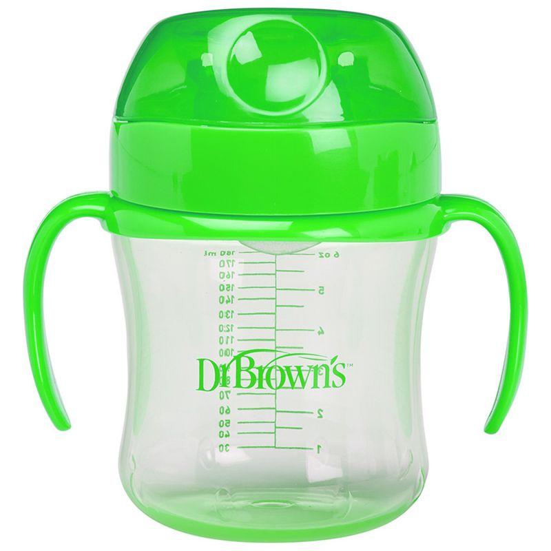vaso-para-bebe-6-oz-verde-dr-browns-tc61001intlv