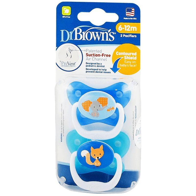 set-2-chupos-entretenedores-azul-dr-browns-pv22001p4a