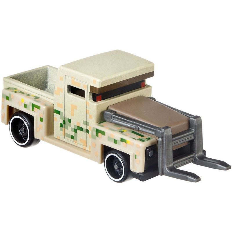 carro-hot-wheels-minecraft-mattel-dxt25
