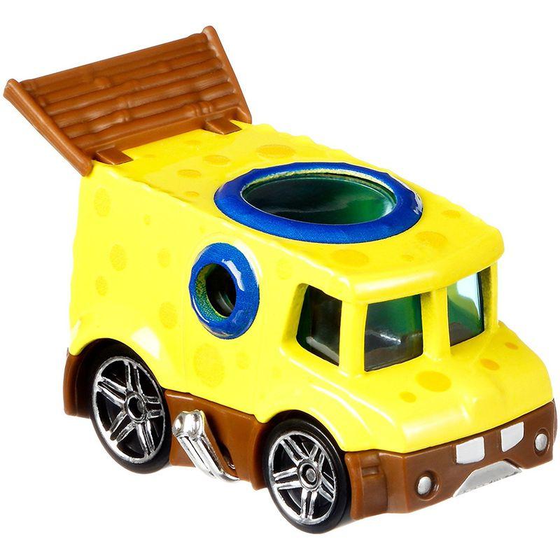 Carro Hot Wheels Bob Esponja Carro Hot Esponja Carro Bob Wheels OnZPX8wkN0