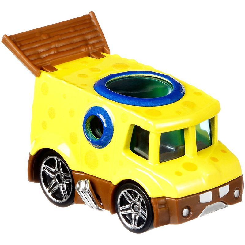 carro-hot-wheels-bob-esponja-mattel-flj21