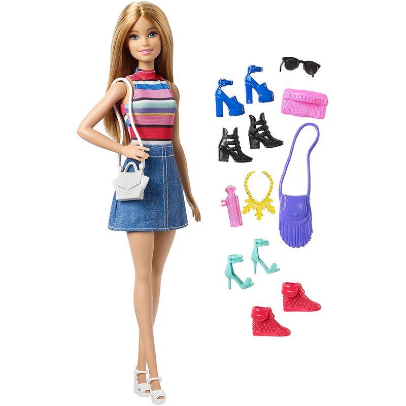 muneca-barbie-y-set-accesorios-mattel-fvj42