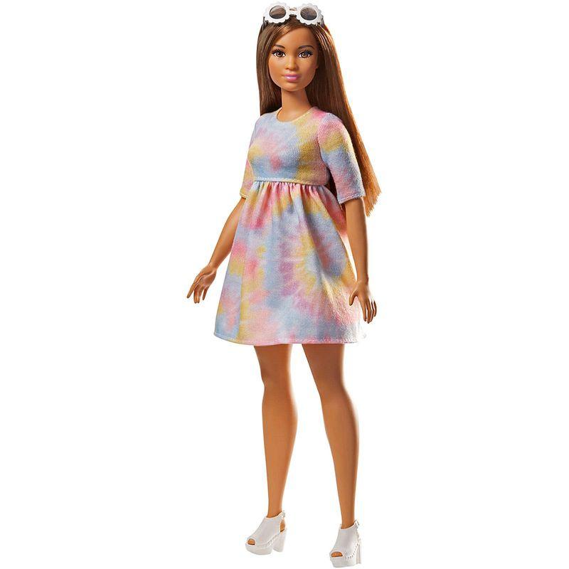 muneca-barbie-fashionista-mattel-fjf42