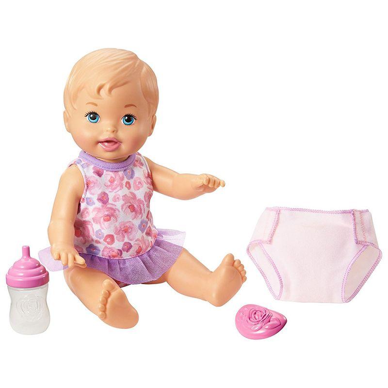 muneca-little-mommy-mattel-fbc89