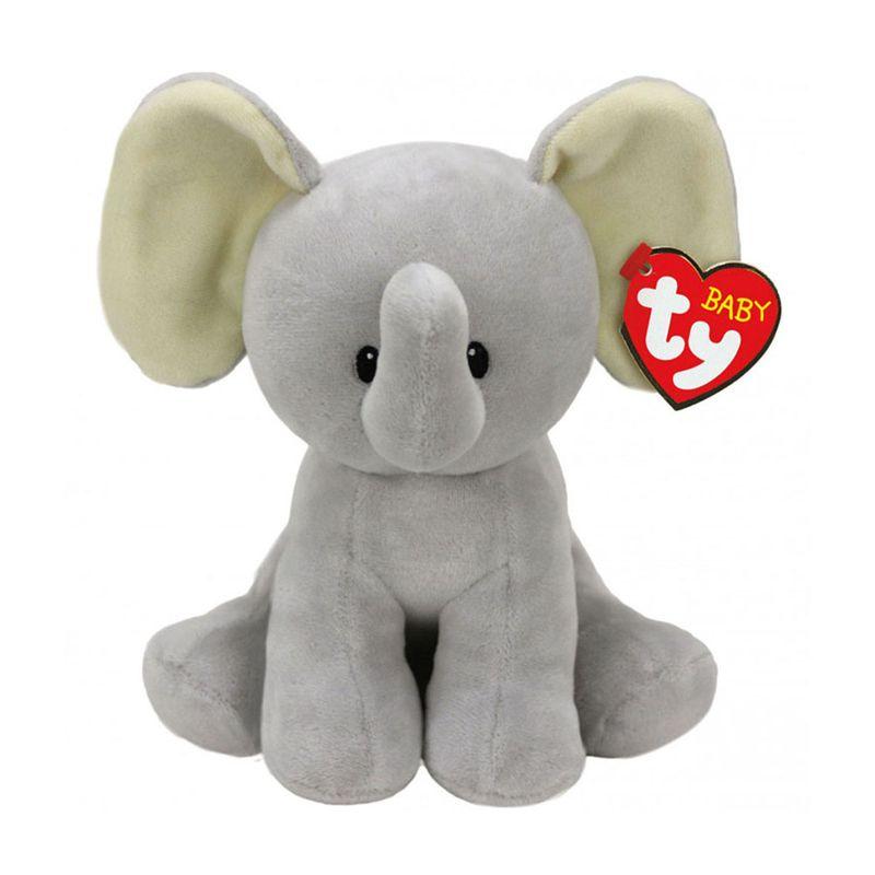 peluche-elefante-bubbles-ty-inc-ty82000