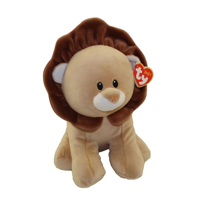 peluche-leon-bouncer-ty-inc-ty82012