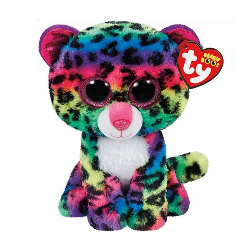 peluche-leopardo-dotty-ty-inc-ty37074