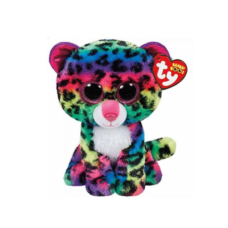 peluche-leopardo-dotty-ty-inc-ty37189