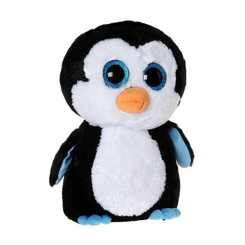 peluche-pinguino-waddles-ty-inc-36904