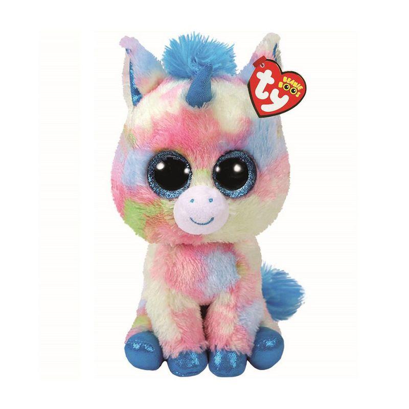 peluche-unicornio-blitz-ty-inc-ty37261
