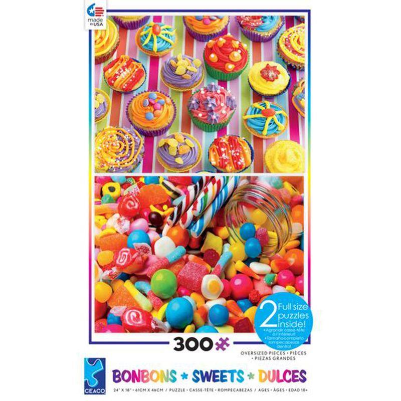 rompecabezas-2-en-1-300-piezas-sweets-ceaco-cea31153