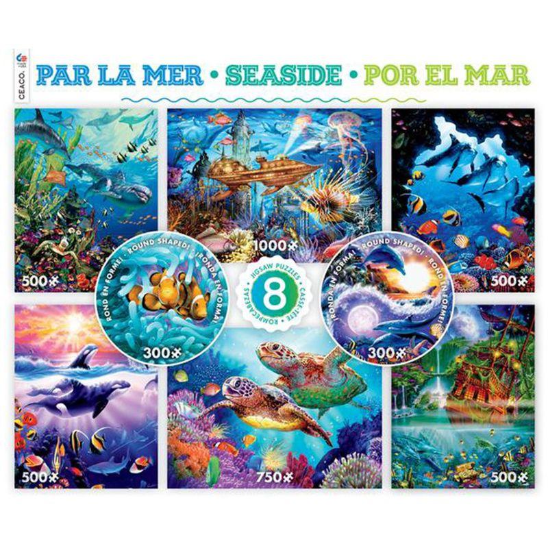 rompecabezas-1500-piezas-disney-classic-ceaco-cea34023