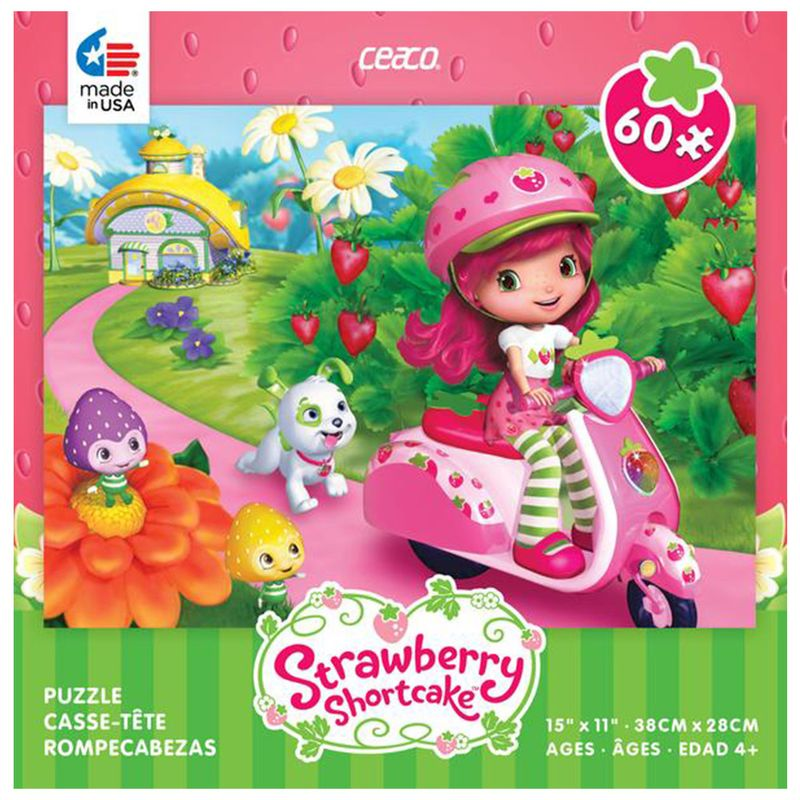 rompecabezas-60-piezas-strawberry-shortcake-ceaco-cea16671