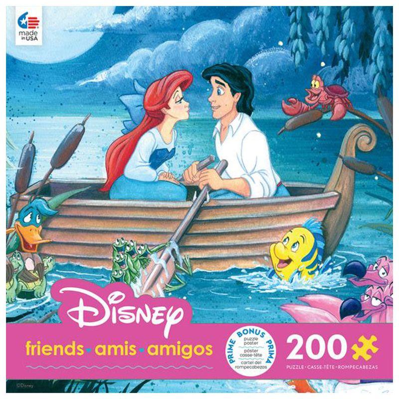 rompecabezas-200-piezas-disney-sirenita-ceaco-cea22425