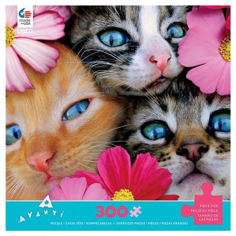 rompecabezas-300-piezas-avanti-gatos-ceaco-cea221420