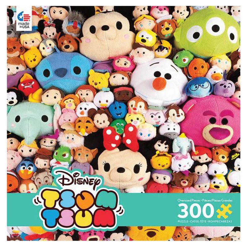 rompecabezas-300-piezas-disney-tsum-tsum-ceaco-cea22441