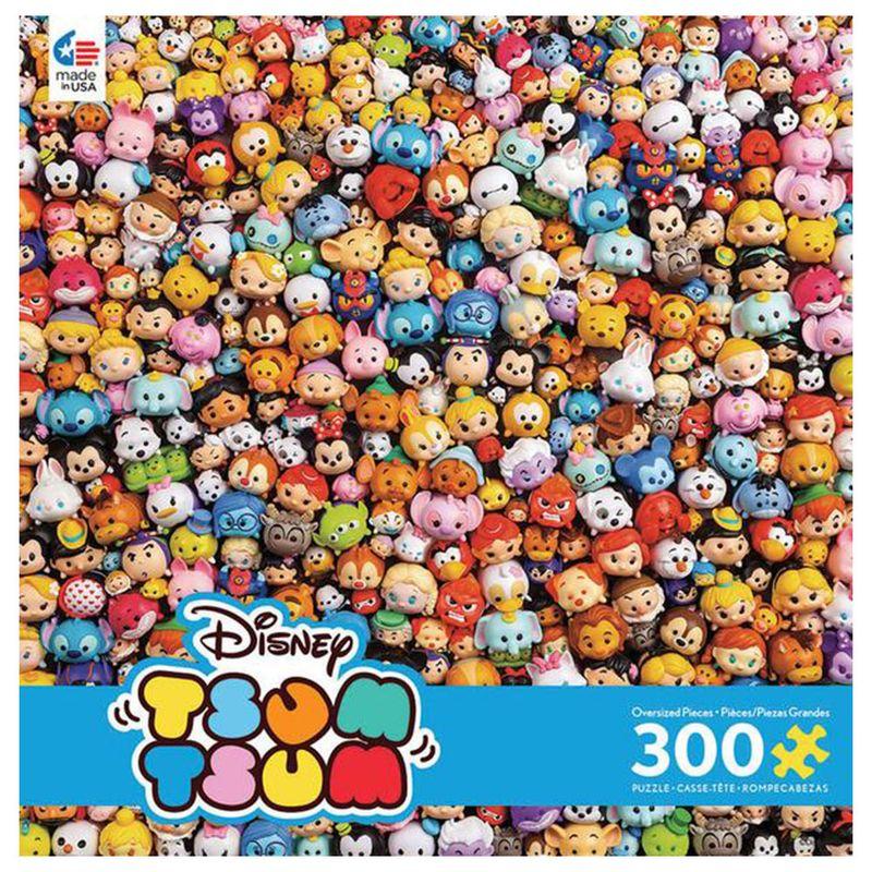 rompecabezas-300-piezas-disney-tsum-tsum-ceaco-cea22442