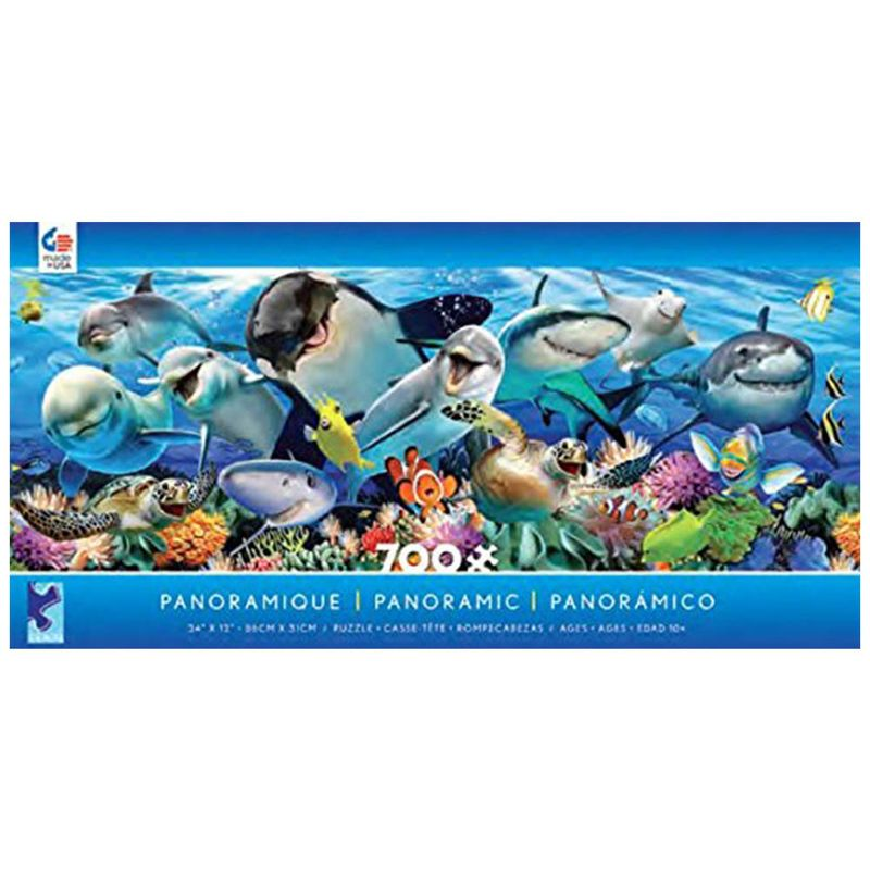 rompecabezas-700-piezas-animales-oceano-ceaco-cea290415