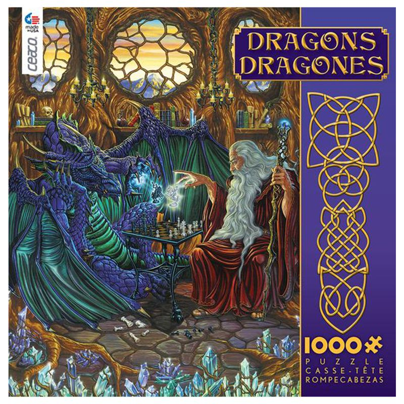 rompecabezas-1000-piezas-dragons-ceaco-cea33892
