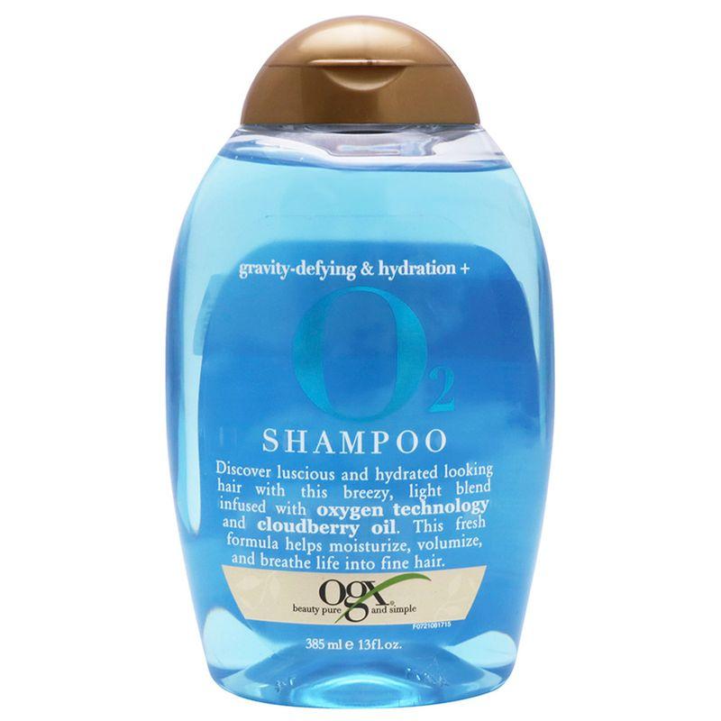 shampoo-o2-13-oz-organix-40938bi