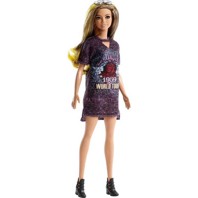muneca-barbie-fashionista-mattel-fjf47