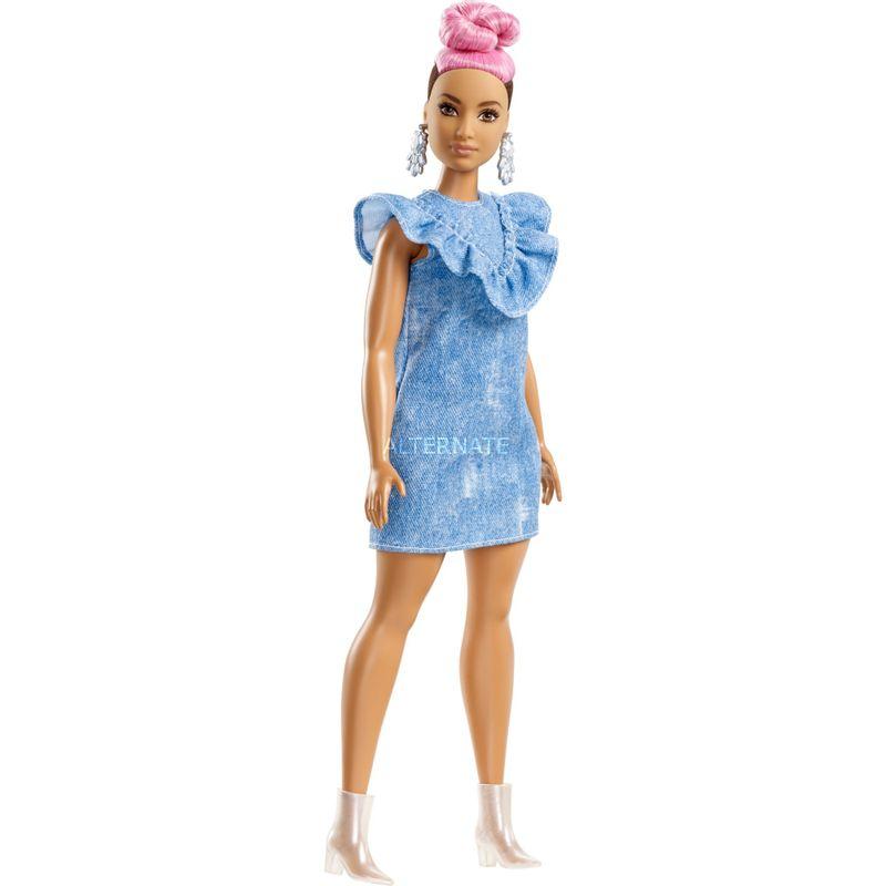 muneca-barbie-fashionista-mattel-fjf55