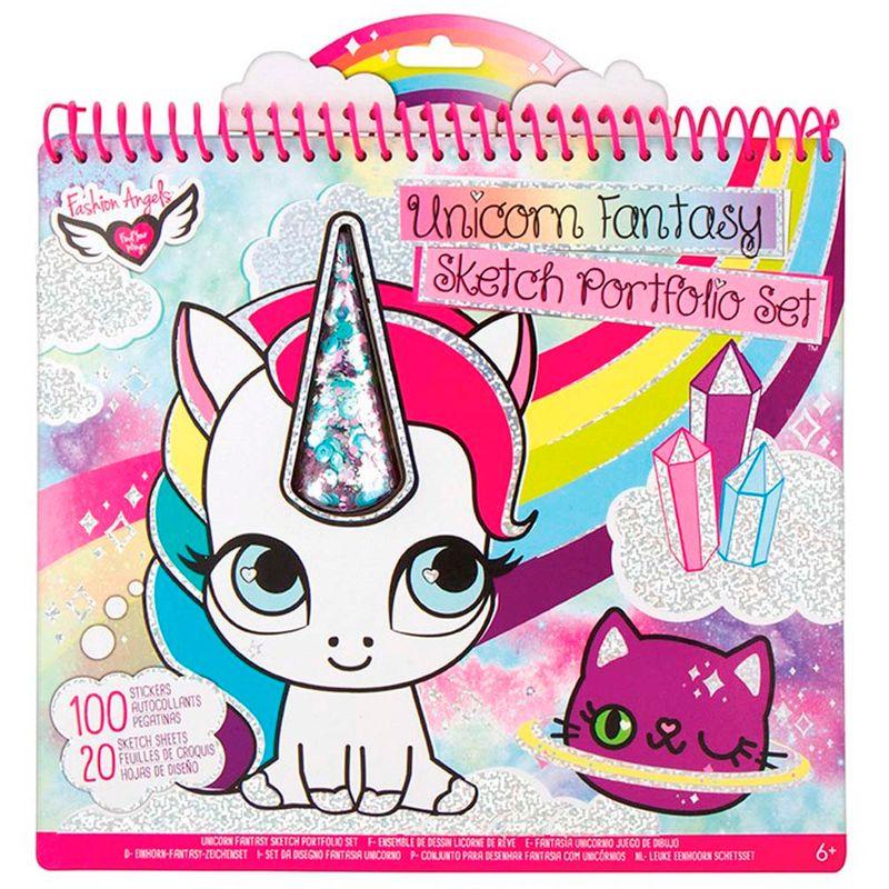 juego-de-dibujo-unicorn-fantasy-fashion-angels-12203