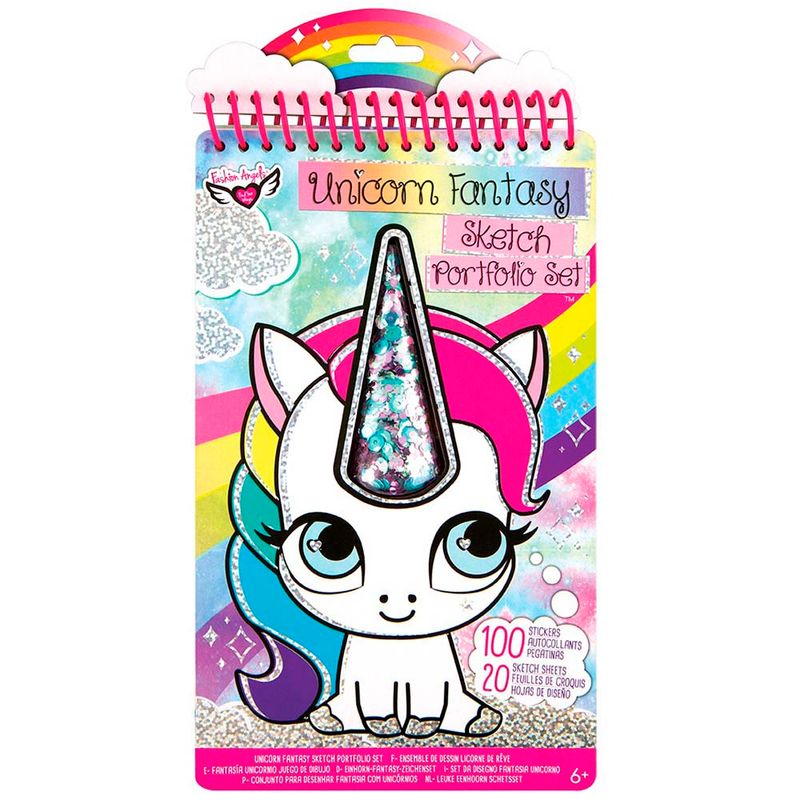 juego-de-dibujo-unicorn-fantasy-fashion-angels-12220