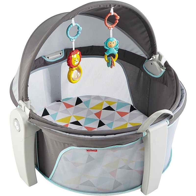 carpa-domo-para-bebe-fisher-price-drf13