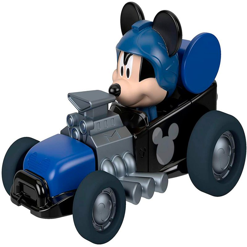 carro-mickey-roadster-racers-mickey-fisher-price-fjj06