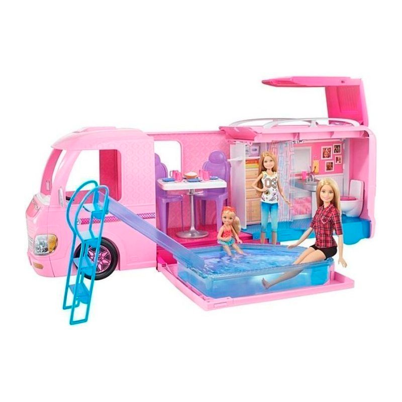 carro-casa-barbie-mattel-fbr34