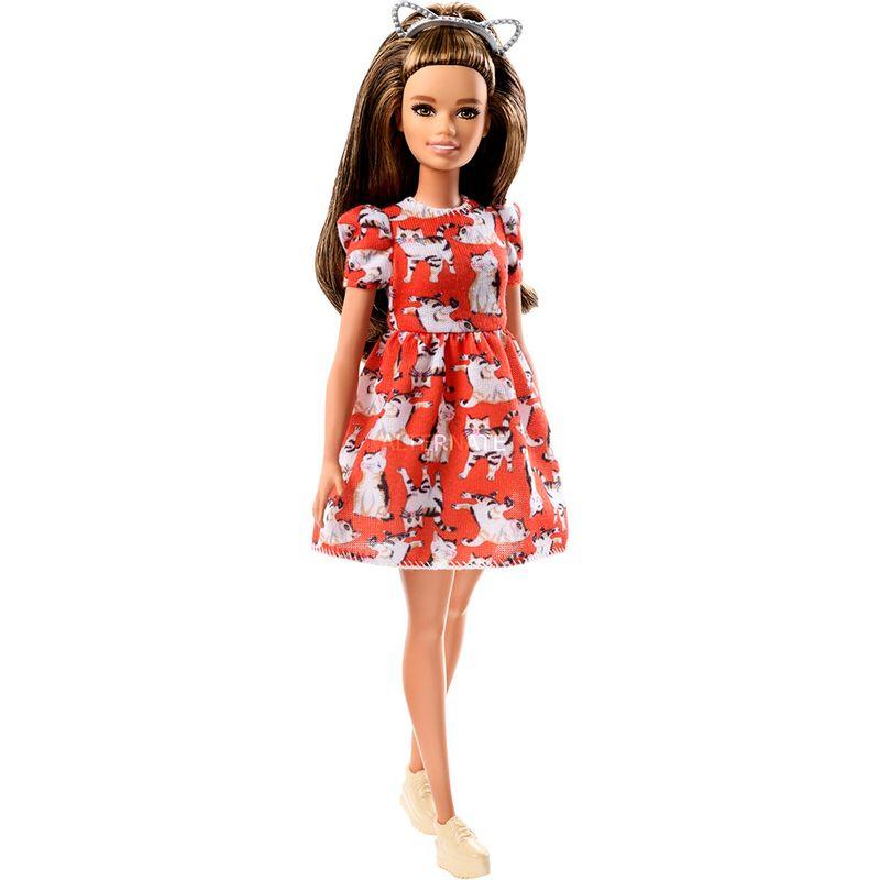 muneca-barbie-fashionista-mattel-fjf57