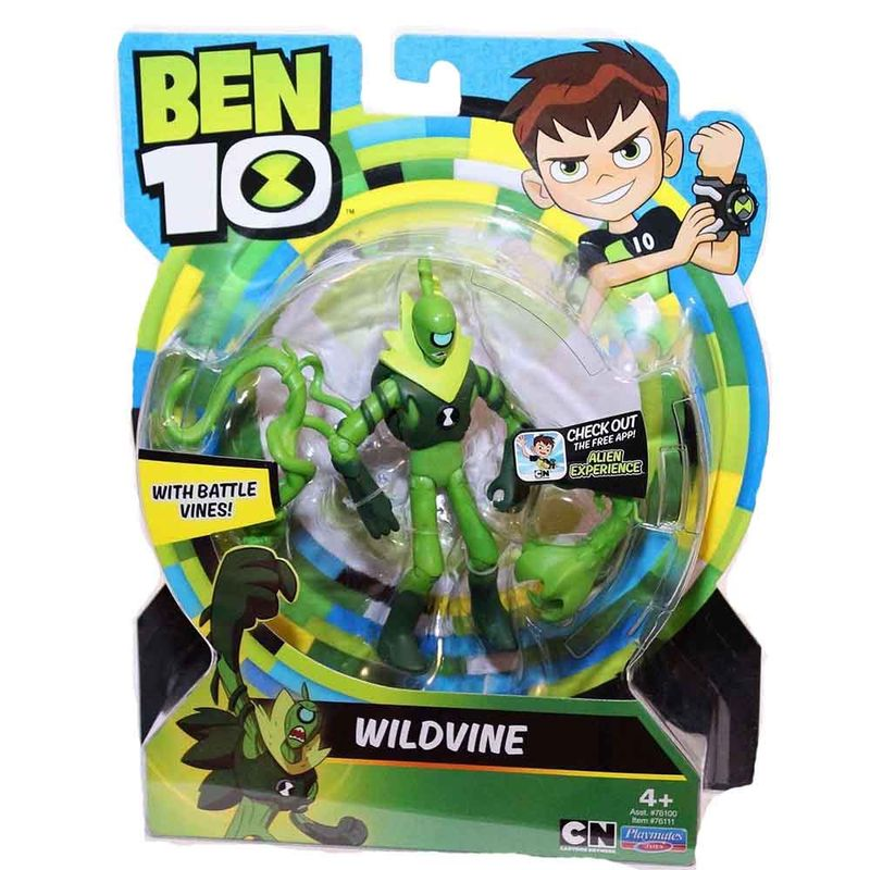 ben-10-figura-wildvine-boing-toys-76111