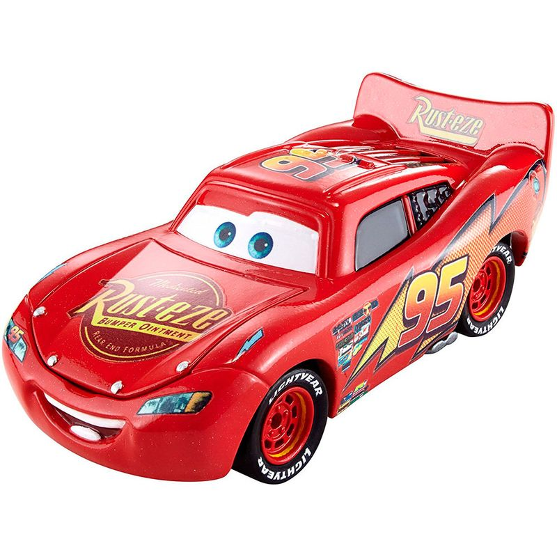 vehiculo-coleccion-cars-rayo-mcqueen-mattel-dhd61