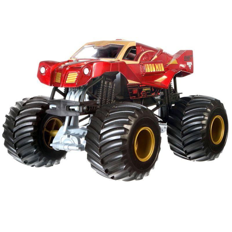 vehiculo-hot-wheels-monster-jam-25-iron-man-mattel-chv11