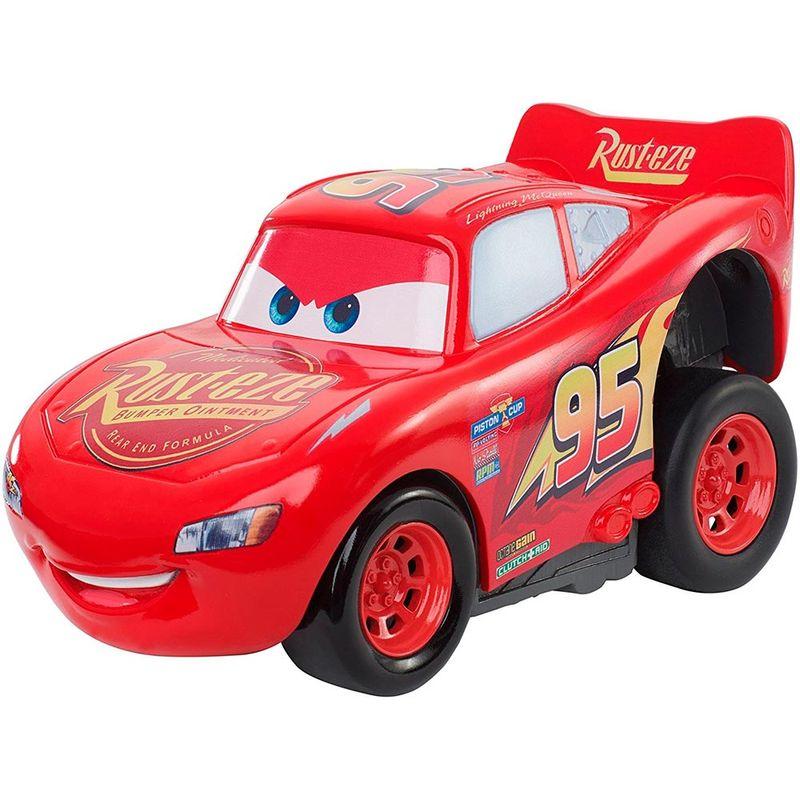 Juguetes Vehiculos De Juguete Rojo Nino Miscelandia