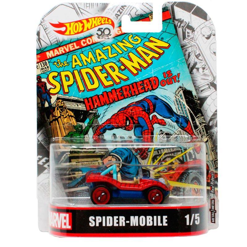 a45e9f719 vehiculo-coleccion-hot-wheels-50-anos-spider-mobile-