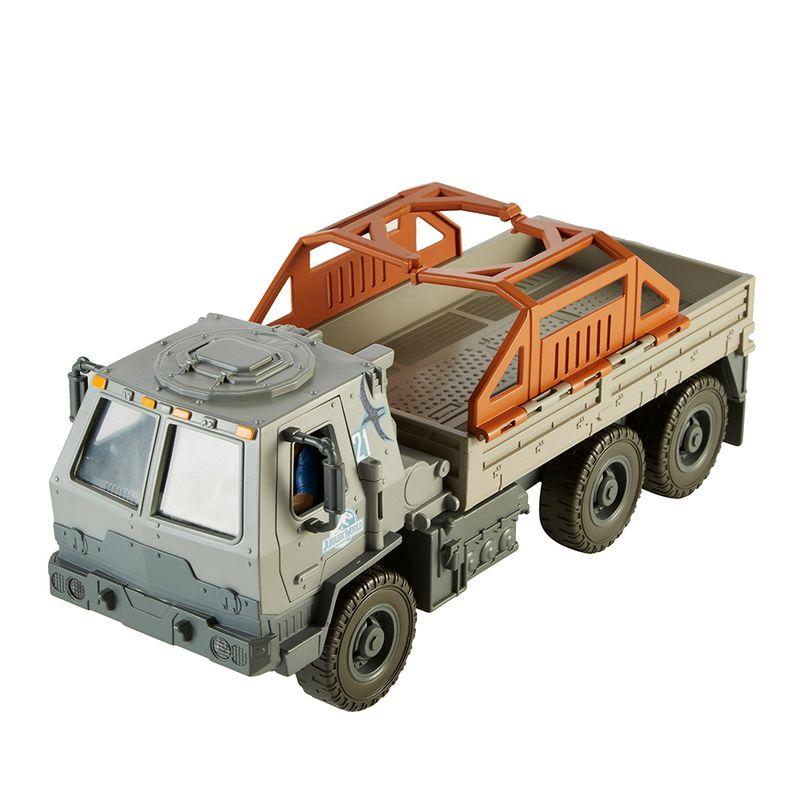 vehiculo-matchbox-jurassic-world-remolque-de-rescate-mattel-fnf42