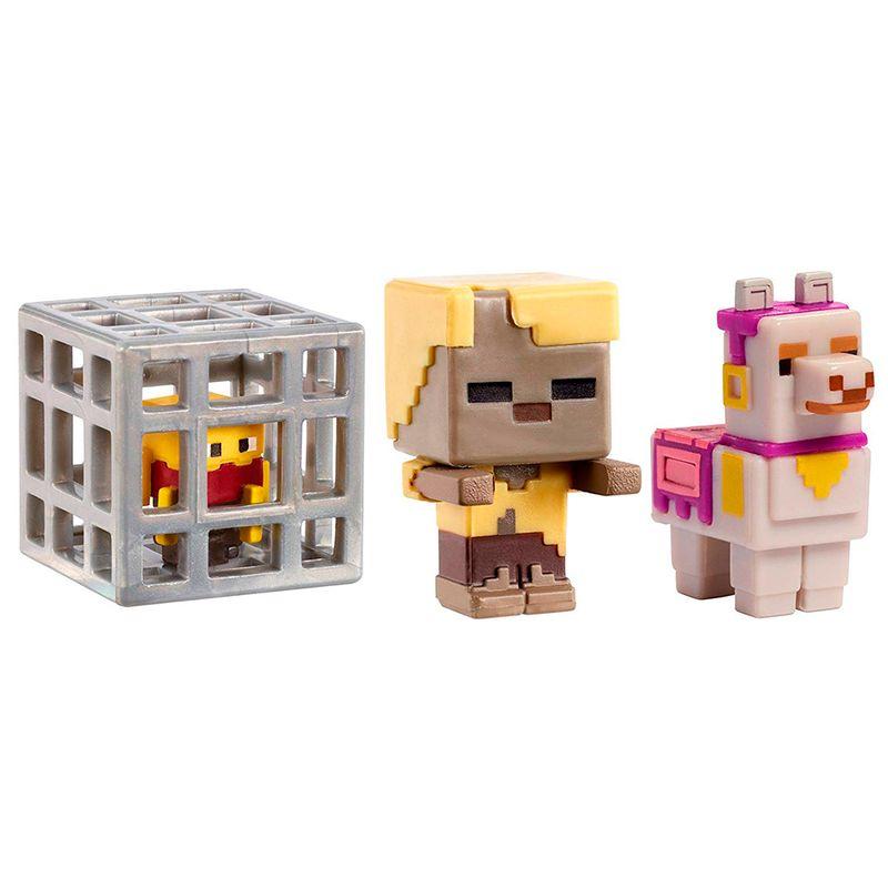 set-3-mini-figuras-minecraft-madera-serie-10-mattel-flr71